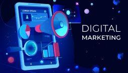 marketing digital icons